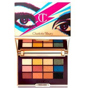 🎉Host Pick🎉 Charlotte Tilbury Eyeshadow Palette
